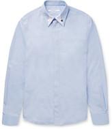 Givenchy - Star-embellished Cotton Shirt