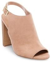 Merona Women's Bria Peep Toe Heeled Sandals