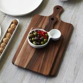 Sur La Table Acacia Cheese Paddle