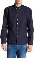Lindbergh Oxford Long Sleeve Shirt