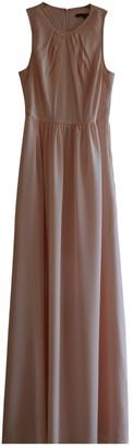 Tibi Pink Silk Dresses