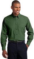 Port Authority Men's Crosshatch Easy Care Shirt - S640 2XL