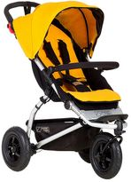 Mountain Buggy Swift Compact Stroller