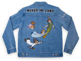 Disney Peter Pan Never Land Jacket for Adults by Cakeworthy