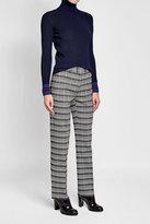 Moncler Virgin Wool Turtleneck Pullover