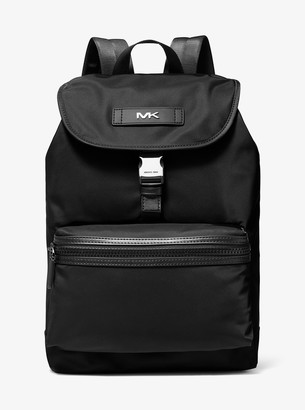 Michael Kors Kent Nylon Field Backpack