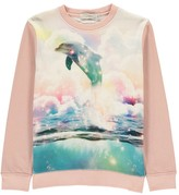 Stella McCartney Betty Dolphin Sweatshirt