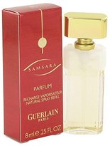 Guerlain SAMSARA by Pure Perfume Spray Refill 1/4 oz