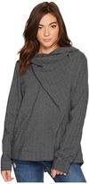 Hurley Rumble Fleece Jacket Women's Coat