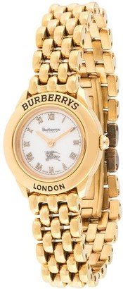 Burberry Pre-Owned Pre-Owned 4100 25mm