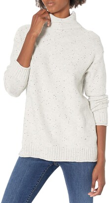 Nic+Zoe Women's Cozy Sparkle Sweater