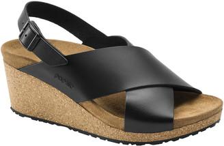 Birkenstock Samira Leather Sandal