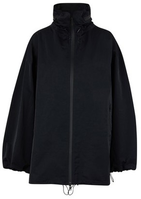Bottega Veneta Short parka
