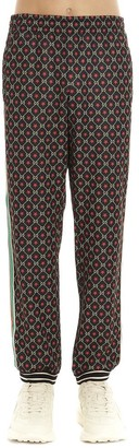 Gucci GG Star Print Sweatpants