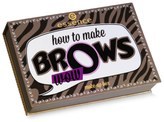 Forever 21 FOREVER 21+ Essence How To Make Brows