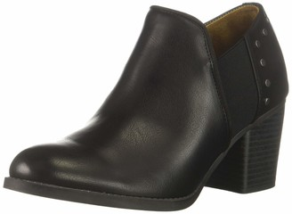 Soul Naturalizer Women's Tristin Ankle Boot