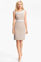 Classiques Entier 'Sabin' Tweed Dress