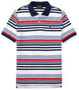 Ralph Lauren Boys 8-20 Striped Polo