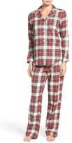 Lauren Ralph Lauren Twill Pajamas