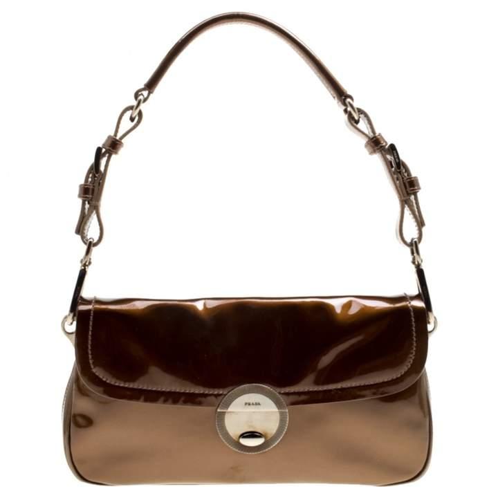 108748653e79 Prada Patent Leather Handbags - ShopStyle