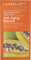 Ulta Anti-Aging Papaya Skin Revitalizing Sheet Mask