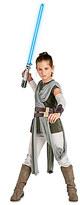 Disney Rey Costume for Kids - Star Wars: The Last Jedi