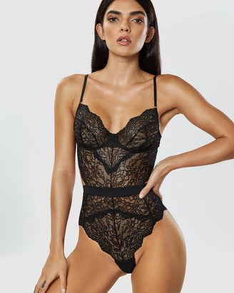 Ann Summers Hold Me Tight Bodysuit