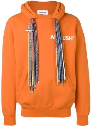 Ambush multi-cord hoodie