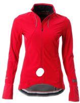 Gore Womens Air WS SO Ladies Sports Running Jacket Zip Fastening Long Sleeve