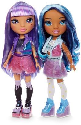 Poopsie Rainbow Surprise Dolls Amethyst Rae or Blue Skye