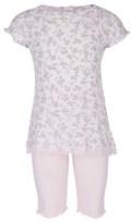 La Perla 2 Piece Pyjama Set