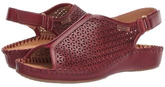 PIKOLINOS P. Vallarta 655-0720 (Black) Women's Shoes