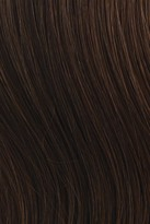 Hair U Wear Hairuwear Hairdo Modern Fringe - R6/30H Chocolate Copper/Medium Red Brown