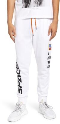 Eleven Paris Lasa NASA Sweatpants