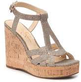 Jessica Simpson Shayla Wedge Sandal - Women's