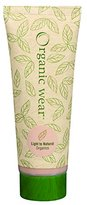 Physicians Formula Organic Wear 100% Natural Tinted Moisturizer, Light To Natural Organics, 1.5 Ounce
