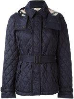 Burberry 'Shortfinsbridge' jacket