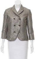 Diane von Furstenberg Little M Tweed Jacket