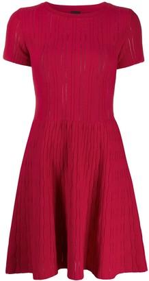 Pinko Knitted Shift Dress