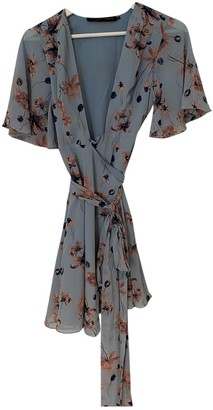 House Of Harlow Blue Dress for Women