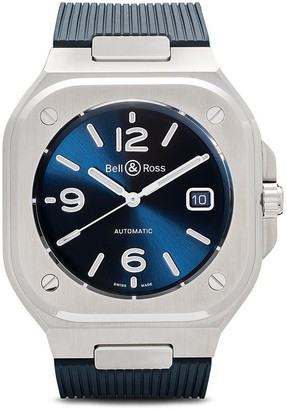 Bell & Ross BR 05 Blue Steel 40mm