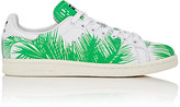 adidas MEN'S MEN'S STAN SMITH PALM TREE SNEAKERS