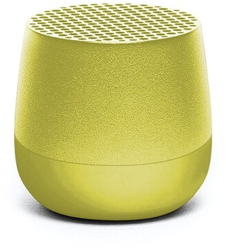 Lexon MINO Portable TWS Bluetooth Speaker - Lime