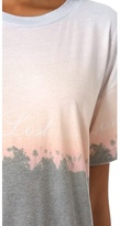 Wildfox Couture Lost Angeles Tee