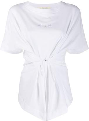 Alyx cinched T-shirt
