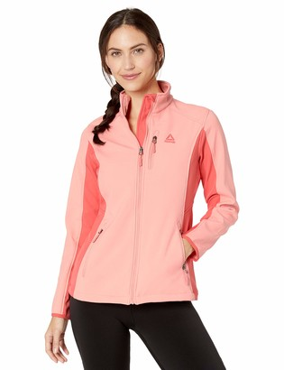 Reebok Women's Softshell Active Jacket