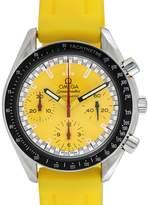 Omega Men's Speedmaster Stainless Steel Watch, 39mm