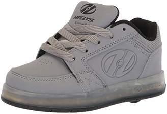 Heelys Unisex-Kid's Premium 1 Lo Tennis Shoe