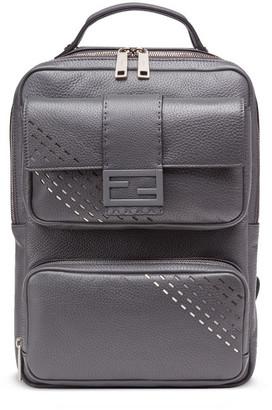 Fendi Leather Bakcpack