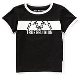 True Religion Little Boys 2T-7 Buddha Short-Sleeve Graphic Tee